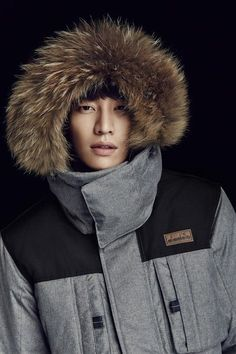 I honestly can't remember if Kim Young Kwang was ever graced with the title of Khottie of the Week. Considering I've come late to the Kim Young Kwang fandom, probably not. Korean Celebrities, Korean Actors, Korean Dramas, Asian Actors, Celebs, Can We Get Married, Asian Men Long Hair, Kim Young Kwang, Lee Bo Young
