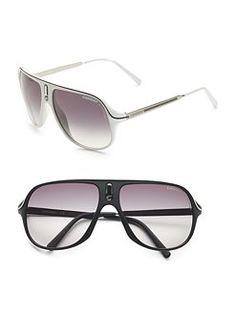 Carrera -- Navigator Shield Sunglasses $120.00