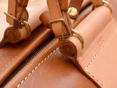 40th Anniversary bag, is notice. | Handmade workshop HERZ leather bag (Hertz) official blog