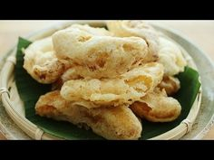 Goreng Pisang – 炸香蕉 – The MeatMen – Your Local Cooking Channel
