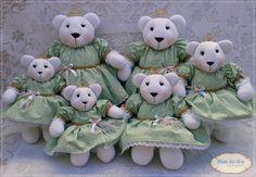 Ursas Princesas.