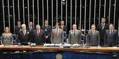 G.H.: Senado Federal: Convidar Exmo Senador Aécio Neves ...