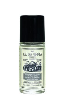 Le Couvent Des Minimes Everyday Deodorant with Alum Stone, 1.6 Fluid Ounce — $15.50 | 13 Of The Best Things We Bought On Amazon Last Year