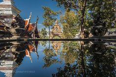 Popular on 500px : Wat Analayo Thipphayaram  Thailand by MuakEverton