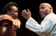 king lear manchester