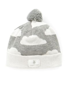 Food, Home, Clothing & General Merchandise available online! Knit Beanie, Cloud, Detail, Knitting, Hats, Clothes, Fashion, Outfits, Moda