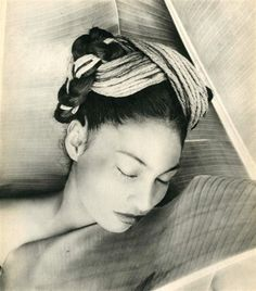 Composition # 17, 1947 by Fritz Henle