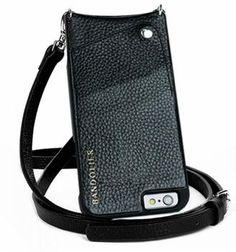 Bandolier Leather iPhone Case 6/7