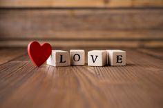 3 originales #mensajes #románticos que formarán parte de tu #decoración