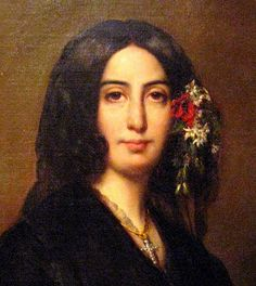 GEORGE SAND (1804-1876) George Sand is the pen name of Amantine Lucile Aurore Dupin, French novelist and memoirist. She was immensely popular in Parisian society and was reputed to be the lover of composer Frederick Chopin.