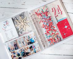 December Daily day 24 by MarieL at @studio_calico