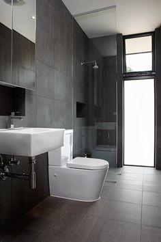 Modscape | Bathroom