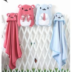 Blankets & Swaddlers (Bedong)