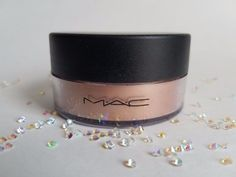 MAC GOLDEN BRONZE LOOSE IRIDESCENT POWDER 12g #MAC