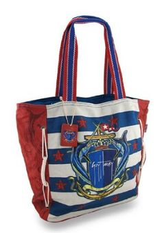 Nautical Totes Are Stylish and Practical