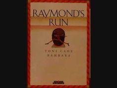 Raymond's Run Toni C
