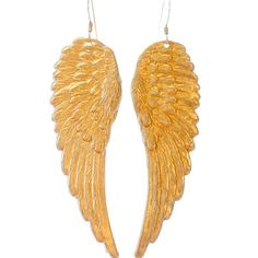 Angela Earrings, $30, now featured on Fab.