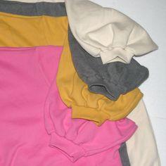 Sweatshirts Obsession! Inside Fleece for warm cozy winter. Oversized Sweater Dress on www.yeseoul.com