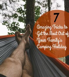 To get the most out of your next camping trip with your family, these simple hacks will make it easier to pack and enjoy your time with the kids. Rent Camping Equipment If you've never been camping, or you're camping someplace where you'll need to get the gear on location, renting camping equipment can beContinue Reading …