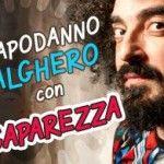 Programma Capodanno 2015 ad Alghero : Caparezza e tutti gli eventi!
