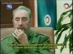 Entrevista de Maradona a Fidel Castro (Completo)