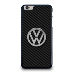 VW VOLKSWAGEN METAL CARBON LOGO iPhone 6 / 6S Plus Case Cover Vendor: favocasestore Type: iPhone 6 / 6S Plus case Price: 14.90 This extravagance VW VOLKSWAGEN METAL CARBON LOGO iPhone 6 / 6S Plus Case Cover is going to create cool style to yourApple iPhone 6/ 6S. Materials are produced from durable hard plastic or silicone rubber cases available in black and white color. Our case makers customize and produce every single case in best resolution printing with good quality sublimation ink that… Best Resolution, 6s Plus Case, Volkswagen Logo, Black And White Colour, Silicone Rubber, Iphone 6, Cool Style, Printing, Cases