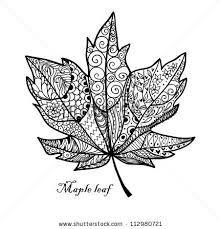 paisley leaf tattoo - Google Search