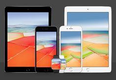 Cómo descargar los nuevos fondos de pantalla del iPhone SE y del iPad Pro - http://www.actualidadiphone.com/descargar-los-nuevos-fondos-pantalla-del-iphone-se-del-ipad-pro/