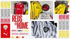 Take A Closer Look - 20/21 Kit - News - Barnsley Football Club