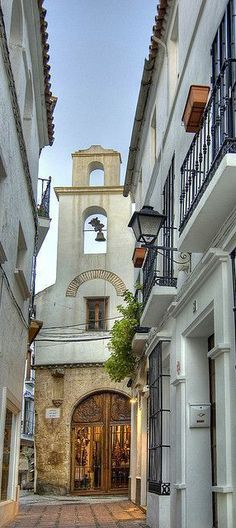 San Juan de Dios, Marbella, Spain