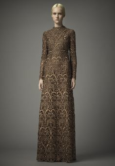 Valentino Pre-Fall collection 2014