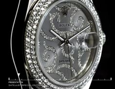 luxury watches for women   Rolex DateJust Luxury Watches Collection for Ladies and Gents_05