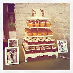 Polkadots Cupcakes - special event cupcakes and cakes. $25 tasting session, Austin TX