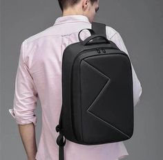 Best laptop backpacks for men Water Repellent Business Bag Best Laptop Backpack, Travel Backpack, Sling Backpack, Laptop Bags, Backpacking Gear, Other Accessories, Backpacks, Men, Christmas Gifts