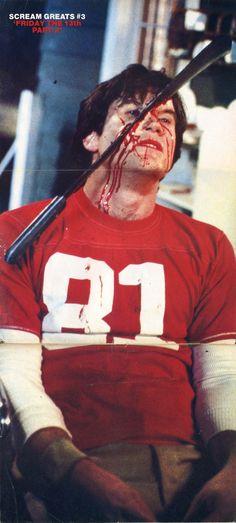 Fangoria 1983 - Scream Greats - Friday the 13th Part 2