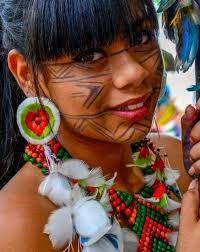 Resultado de imagen para indigenas venezolanos