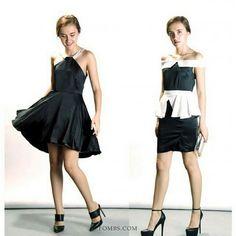 Kayla Dress & Flynn OffShoulder Peplum Dress are up next at @fombstore  #Jolie #JolieClothing #JolieIndonesia #JolieJakarta #ootd #Fashion #onlineshop #clothingline #fombstore
