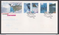 The collectable you are looking for is on Delcampe Ice Lake, First Day Covers, Postage Stamps, Stamps
