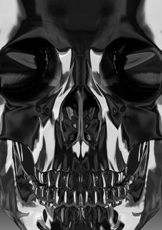 alecerri #skull