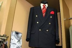 Buy 1 suit and get 1 FREE Barchielli Fine Clothing in Redlands CA