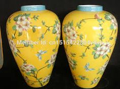 Resultado de imagen para ceramica pintada a mano chile