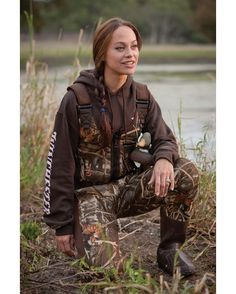 Womens she safari Waterfowl Wader. Maybe the next pair of waders since I love my SHE coveralls