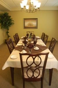 Nursing Homes, Dining Room, Dining Table, Retirement, Rustic, Furniture, Home Decor, Country Primitive, Dining Room Table