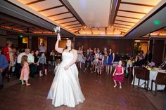 Reception in the great hall - photo courtesy of Elyse K Photography