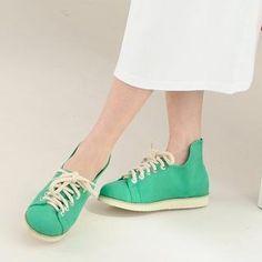 Lane172 - sapatilhas de lona Lace-Up