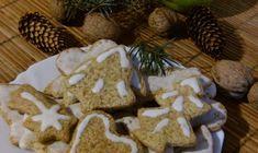 Gingerbread Cookies, Stuffed Mushrooms, Vegetables, Advent, Food, Gingerbread Cupcakes, Stuff Mushrooms, Ginger Cookies, Veggies