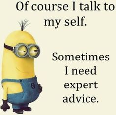 """These Minion Quotes are so funny and hilarious and able to make you laugh.If you read out these """"Best Minion Quote Of The Day"""" suddenly you will start laughing . Best Minion Quote Of The Day Best Minion Quote Of The Day Best Minion Quote Of The Day Best… Minion Humour, Funny Minion Memes, Minions Quotes, Funny Relatable Memes, Funny Texts, Funny Jokes, Epic Texts, Minion Sayings, Funniest Quotes"""