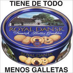 #Royal #Dansk #Galletas #Caja #Saltillo #Monchis