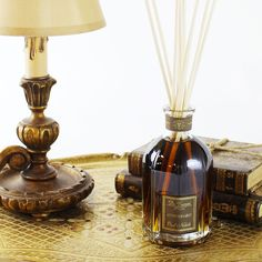 Dr. Vranjes Oud Nobile Home Fragrance 250ml Diffuser