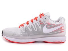 708fa691cbf2 NIKE 2014 zoom Vapor Tour Tennis shoes